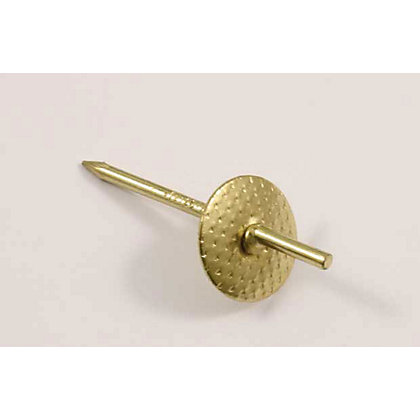 Image for One Piece Push Pin Hook BP Sml 6Pk from StoreName