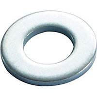 Washer - Bright Zinc Plated -  M12 - 15 Pack