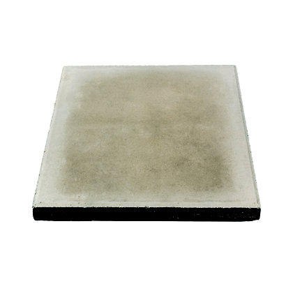 Image for Brett Smooth Paving Single Size Patio Pack 600x600mm 10.80sq m 30 Pack - Grey from StoreName