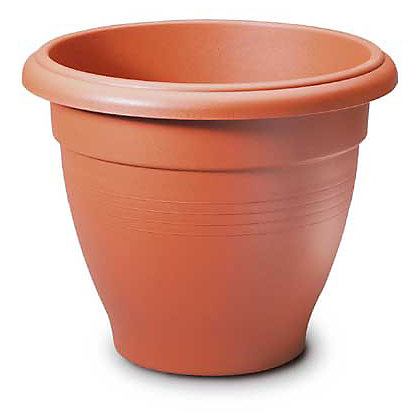 Image for Palladian Plant Pot in Terracotta- 50cm from StoreName