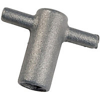 Radiator Air Vent Key - Alloy