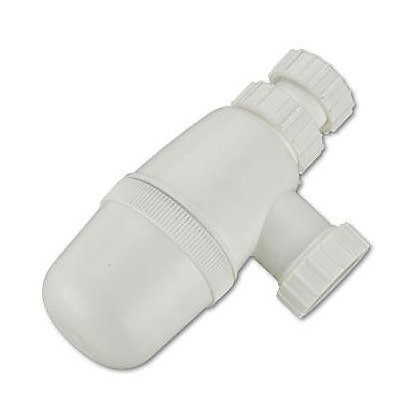 Image for Universal Telescopic Bottle Trap - 32mm from StoreName