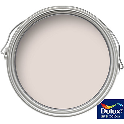 Image for Dulux Almost Oyster - Matt Emulsion Colour Paint - 50ml Tester from StoreName
