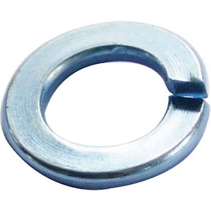 Image for Spring Washer - Bright Zinc Plated - M8 - 25 Pack from StoreName