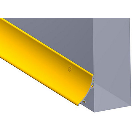 Image for Stormguard Rain Deflector - Gold Effect - 32 x 83.8cm from StoreName