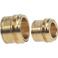 Compression 1 Piece Reducing Set 15 x 10mm