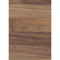 Oak Block Laminate Worktop 3000x600x38mm.