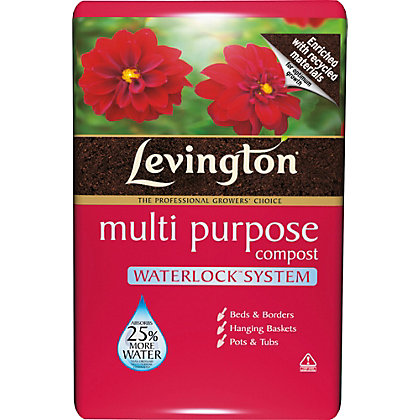 Image for Levington Multi Purpose Compost - 50L from StoreName