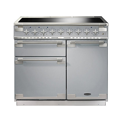 Image for Rangemaster Elise 100cm Induction Range Cooker - Stainless Steel from StoreName