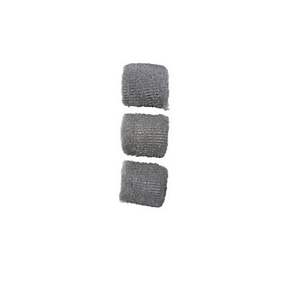 Image for Steel Wool Pad - 3 Pack from StoreName