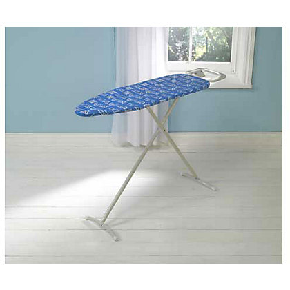 Image for Small Ironing Board from StoreName