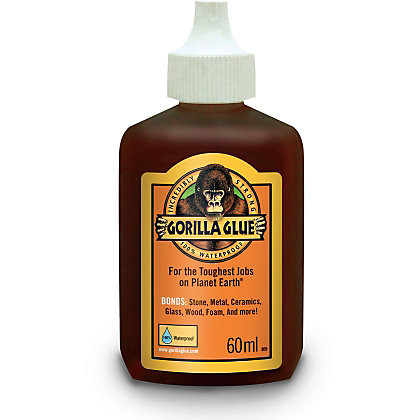 Image for Gorilla Glue - 60ml from StoreName