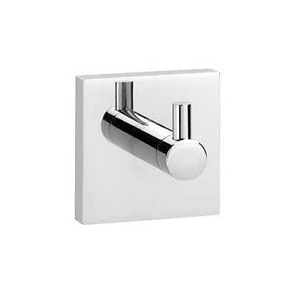 Image for Flexi-Fix Chester Single Robe Hook from StoreName