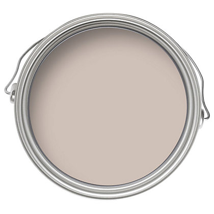 Image for Dulux Malt Chocolate - Matt Emulsion Paint - 2.5L from StoreName