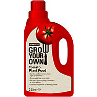 Grow Your Own Tomato Food Concentrate - 2L