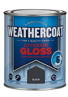Exterior paint exterior paints weatherproof paint masonry paint exterior paint products page - Wickes exterior gloss paint set ...