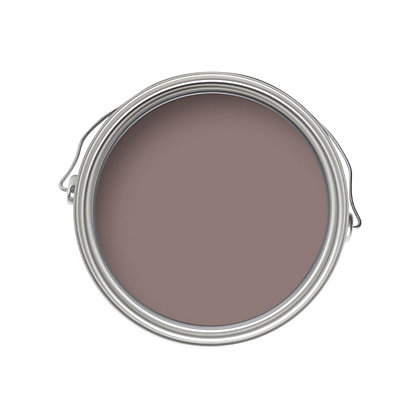 Image for Home of Colour Onecoat Mocha - Matt Emulsion Paint - 2.5L from StoreName