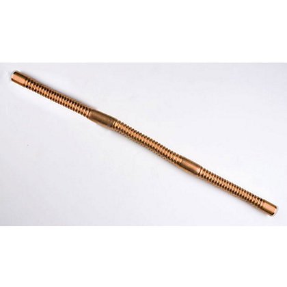Image for Copper Flexible Pipe 15mm - Long from StoreName