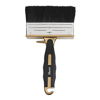 Image for Harris Finesse Shed & Fence Block Brush from StoreName