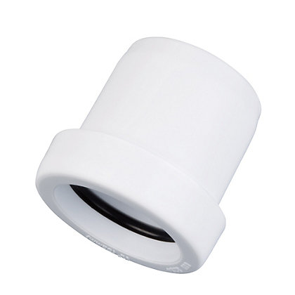 Image for Waste Reducing Connector - 40x32mm from StoreName