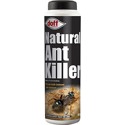 Image for Nat Ant Killer Powder - 300G from StoreName