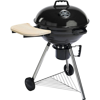 Image for Portland Kettle Charcoal BBQ from StoreName