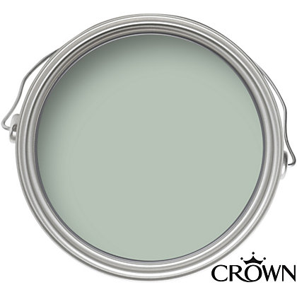 Image for Crown Period Colours Breatheasy Flagon - Flat Matt Emulsion Paint - 40ml Tester from StoreName