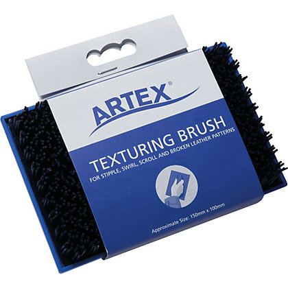 Image for Artex Texturing Brush from StoreName