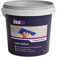 Artex Easifix Repair Texture - 1.5L