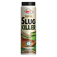 Doff Organic Super Slug Killer - 350g