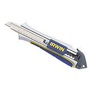 Irwin Protouch Screw Snap Knife 18mm