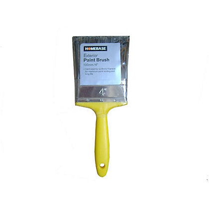Image for Homebase Exterior Paint Brush -4 in from StoreName