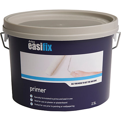 Image for Artex Easifix Primer - 2.5L from StoreName