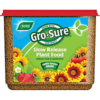 Gro-Sure Slow Release Plant Food- 2kg