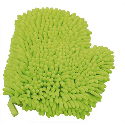Image for UNGER Hand Dusting Multi purpose Microfibre Mitt from StoreName