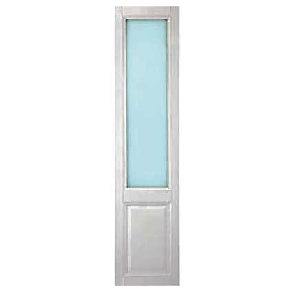 Image for Schreiber Classic Door - Ivory Glass from StoreName