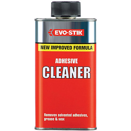 Image for Evo-Stik Adhesive Cleaner - 250ml from StoreName