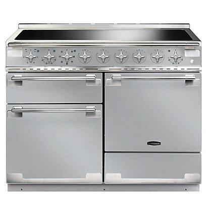Image for Rangemaster Elise 110cm Induction Range Cooker - Stainless Steel from StoreName