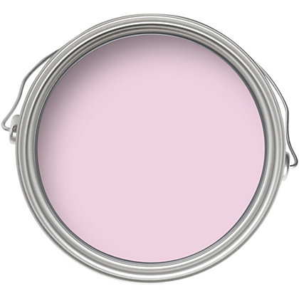 Image for Home of Colour Onecoat Candyfloss - Matt Emulsion Paint - 2.5L from StoreName