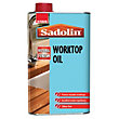 Sadolin Worktop Oil - 1L
