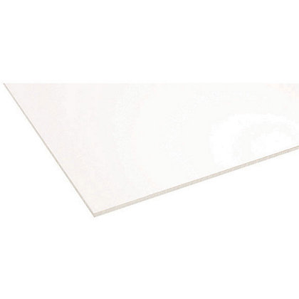 Image for Styrene Sheet - 60 x 180 x 0.4cm from StoreName