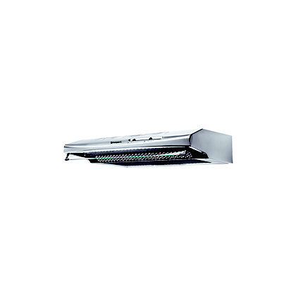 Image for Hotpoint HTV10 Integrated Hood - 60cm - Stainless Steel from StoreName