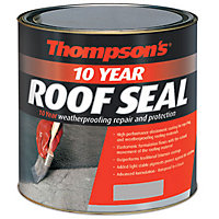Thompsons Clear One Coat Patio And Block Paving Seal 5l