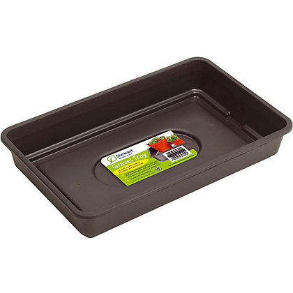 Image for Premium Gravel Tray without Holes from StoreName