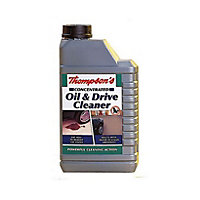 Thompsons Concentrated Oil and Drive Cleaner - 1L