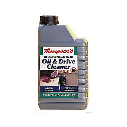 Image for Thompsons Concentrated Oil and Drive Cleaner - 1L from StoreName