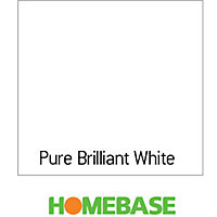 Value All Purpose Undercoat - Pure Brilliant White - 2.5L