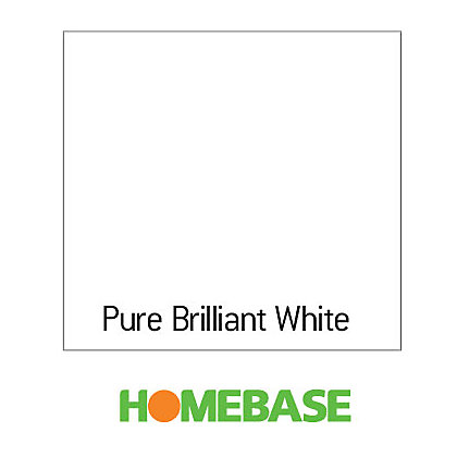 Image for Value All Purpose Undercoat - Pure Brilliant White - 2.5L from StoreName