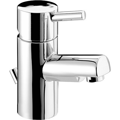 Image for Bristan Prism Eco click Basin Mixer - Chrome from StoreName