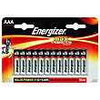Energizer Max AAA Battery Pack
